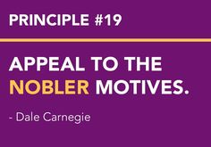 """Dale Carnegie Principle from """"Win People to Your Way of Thinking How To Influence People, Coach Me, Gifts For Photographers, Dale Carnegie, Successful People, Stress Management, Business Quotes, Meaningful Quotes, Self Improvement"""