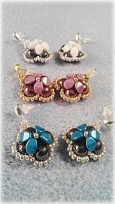 Pinch beads