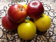 Apple, Fruit, Food, Apple Fruit, Eten, Meals, Apples, Diet