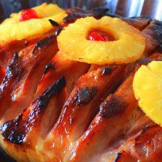 Fácil de preparar con sabor delicioso y presentación hermosa. A parte es de los platillos más saludables en el buffet navideño.