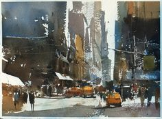 "Chien Chung Wei - ""N.Y.C"" 40 minutes demo in 3kicks studio, Pasadena"