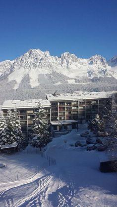 Wohnungen mit Freizeitwohnsitz - Ellmau - Tirol - Austria