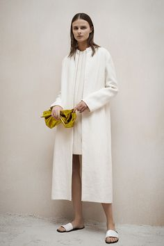Mary-Kate and Ashley Olsen's The Row Pre-Fall 2015 collection