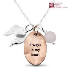 National Breast Cancer Foundation Inspirational Jewelry - Sterling Silver Always Pendant Https%3a%2f%2fs3.amazonaws.com%2ftanga-images%2fb327z57sbecs