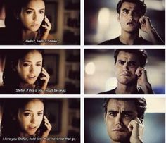 I will always ship Stelena.