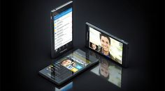 BlackBerry introduces the Z3 (Jakarta) and the Q20