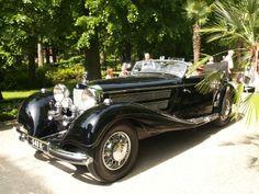Stare samochody: Stare auta mają duszę