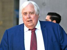 Clive Palmer is the seventh richest Australian according to The Australian Financial Review, with a net worth that's estimated to be $9.6 billion. Net Worth, Politicians