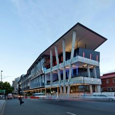 Brisbane Exhibition Centre Expansion