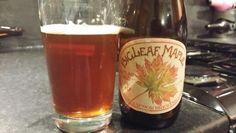 Anchor Brewing Company BigLeaf Maple Autumn Ale #craftbeer #realale #ale #beer #beerporn #beerlove #Beergasm #AmericanCraftBeer #AmericanBeer #craftbeerporn #CraftBeerNotCrapBeer #AnchorBrewing #AnchorBrewingCompany #AnchorBrewingBigLeafMaple #AnchorBigLeafMaple #BigLeafMapleAle #BigLeafMaple