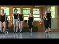Dance at Interlochen Arts Camp