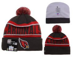 NFL Arizona Cardinals New Era Beanies Sports Knitted Caps Hats 6df4da863