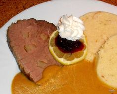 Waffles, Pancakes, Czech Recipes, Thing 1, Breakfast, Food, Morning Coffee, Essen, Waffle
