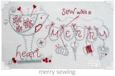 Merry Sewing