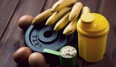 Fitness-Lebensmittel clever kombinieren