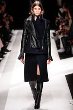 Sacai Fall 2014 Ready-to-Wear Collection on Style.com: Complete Collection