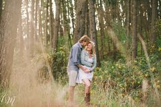 Amanda & Jason's beautiful engagement session in the Adelaide Hills photographed by Lucinda May Photography.