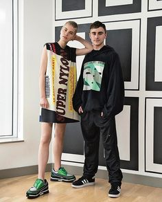 When celebrities like Kanye West and Rihanna want to ensure theyre always sporting the most unique looks on and off the red carpet they turn to @DavidCasavant.  The sought-after collector began hunting down rare pieces by the likes of Raf Simons Helmut Lang Dior and Versace at age 13 while living at home in Tennessee. I fell in love with finding fashion on the Internet and being able to buy this faraway stuff says David now 26. It wasnt until he moved to New York and began working in the…