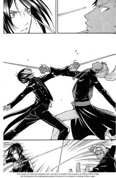 This looks like super dramatic dancing if you get rid of the swords...