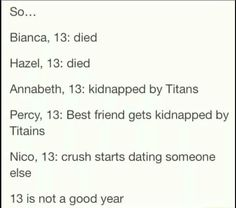 Oh gods, I'm 13. SAVE ME...lol actually I've had very bad luck with my love life so far XD...NUUUUUUUUUUUUU