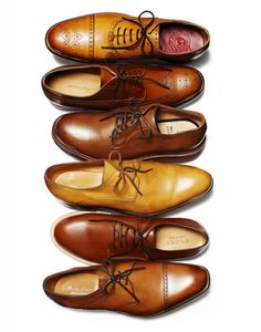 Surprisingly, there's a lot to know about shoes. As a gentleman, you don't need to know everything, but you should make sure you know a little more than most. Buying quality is what gentlemen do! Only Shoes, Men's Shoes, Shoe Boots, Dress Shoes, Shoes Men, Suede Shoes, Mens Fashion Blog, Fashion Shoes, Men's Fashion