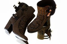 Laurence Dacade boots - gorgeous!