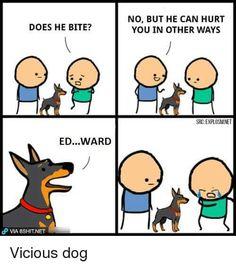 Fullmetal Alchemist (not Brotherhood)...This is funny but too sad