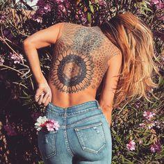 Inked @Cheyenneevans Tattoo artist @jonezyzaps