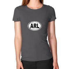 The ARL Women's T-Shirt