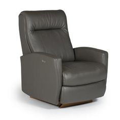 Shannon Power Wallsaver Recliner By Best Home Furnishings At Crowley  Furniture In Kansas City Swivel Glider