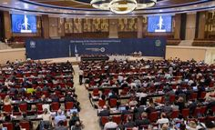 Casi 200 países alcanzan en Ruanda un acuerdo clave para reducir gases de efecto invernadero