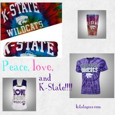 Peace, Love and K-State!!