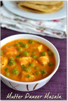 Paneer Recipes | Indian Paneer Recipes