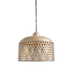 Let your sacred space be gently illuminated with the Creative Co-Op Gold Metal Pendant Lamp. This lamp is perfect to light your dining table, living room, bedroom or foyer. It accommodates three light bulbs to diffuse bright light throughout your space. 3 Light Pendant, Lantern Pendant, Pendant Lamp, Gold Pendant, Pendant Lighting, Metal Canopy, Hanging Lights, Drop Lights, Making Ideas