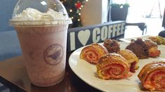 At last, the East Valley has a coffee shop! Mi Kaffe in Pacoima has opened its doors and has been serving up some kickass coffee and delicious pastries to the community. I must say, their cof…