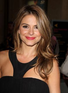 Always good to start off with a #MariaMenounos photo