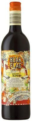 BEAR FLAG - SMOOTH RED BLEND