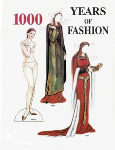 1000 Years of Fashion