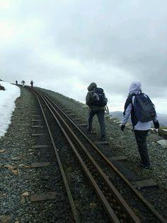 Mount Snowdon ~ Jai Parbat