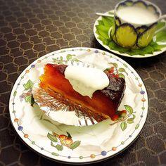 本場も認めた!日本一「タルトタタン」がおいしいお店は京都にあり!-@BAILA ワタシを惹きつける。モノがうごく。リアルにひびく。BAILA公式サイト|HAPPY PLUS(ハピプラ)集英社