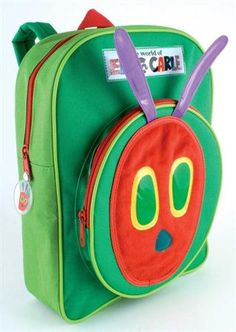The-Very-Hungry-Caterpillar-Kids-Backpack