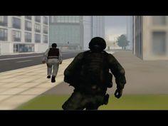 police vs terrorist police cars games for kids video for children