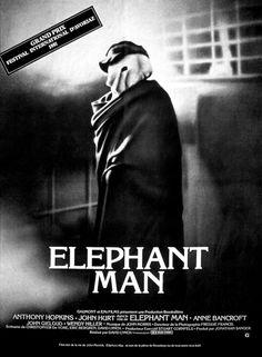 Elephant Man, de David Lynch (1980)