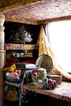 Bohemian Valhalla: My Dream Of Owning An Airstream Or Gypsy Vardo