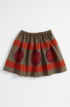 Peek 'Frida' Skirt (Toddler, Little Girls & Big Girls)   Nordstrom