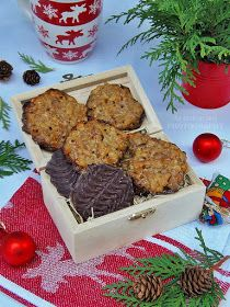 Az otthon ízei: 2014.11 Diy Food, Muffin, Bread, Cookies, Breakfast, Advent, Crack Crackers, Morning Coffee, Cookie Recipes