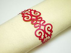 Laser cut 8.28 - think jewelry similar to the new tattoo jewelry that's on trend