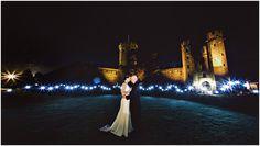 Warwick Castle Wedding Photography
