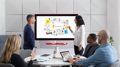 ProductiveShapeLife - Google Jamboard makes collaborative work feel like playtime