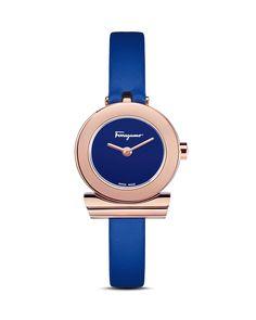f05972a2361 Gucci Ya141501 6 mm Diamantissima Leather Ladies Watch